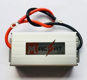 Super Capacitor Module Pack 20f 15v Car Audio Battery Booster 85a Extra Cranking