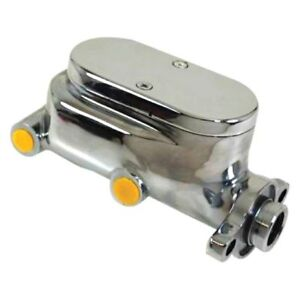 For Chevy Camaro 1969 Racing Power Company R3500 Master Cylinder