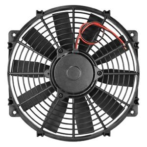For Dodge Ram 1500 1994 2001 Flex A Lite Trimline Reversible Electric Fan
