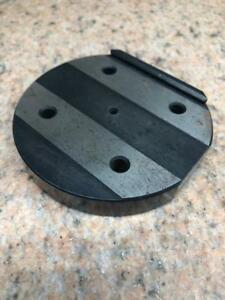 System 3r Adapter Plate For Sinker Edm