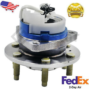 Front Wheel Hub Bearing Assembly Fits 06 08 Chevrolet Uplander 6 Stud Abs