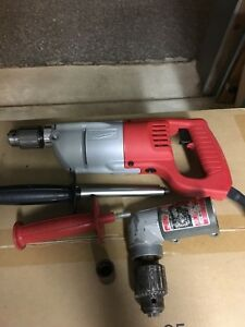 Milwaukee Right Angle Drill Model 1101 1