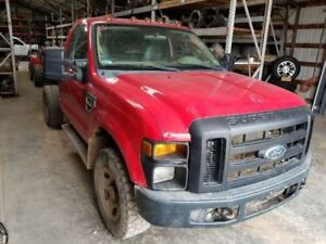 Manual Transmission 6 Speed 4wd Fits 08 10 Ford F250sd Pickup 325356