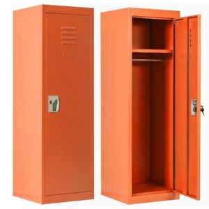 Metal Office Filing Cabinet Storage Locker With Compartments Company Furniture