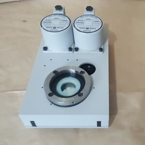 Lep Ludl 7 Psition Motorized Filter Wheel Turret For Fluorescence Microscope