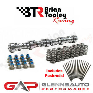 Brian Tooley btr Stage 2 Ls Truck Cam Kit pushrods silverado sierra 4 8 5 3 6 0