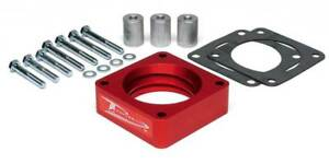 Closeout Airaid 310 510 Throttle Body Spacer 91 06 Jeep Wrangler Cherokee 4 0l