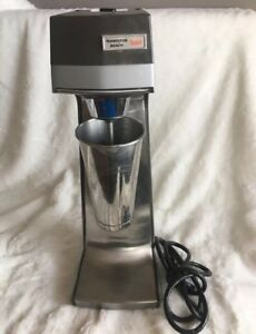 Hamilton Beach Scovill 936 2 Commerical 3 Speed Drink Milkshake Maker Mixer