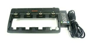 7800 qc Honeywell Dolphin 7800 Quad Battery Charger