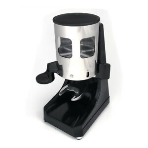 Mazzer Top Ground Espresso Doser Dispenser For Ground Coffee Equipped With Co