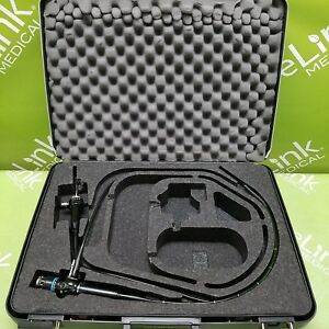 Olympus Bf 1t10 Flex Endoscope W Case Medical