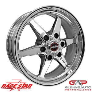 Race Star 20x9 93 090851c For 99 14 Silverado Sierra 93 Truck Star Chrome