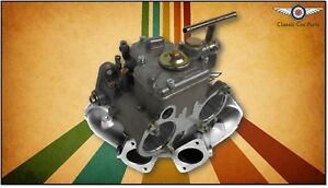 Suits Nissan Datsun L16 L18 L20 Fajs 45 Dcoe weber Carburettor Kit