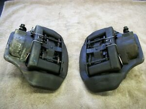 Porsche 944 924s 944s Front Brake Calipers