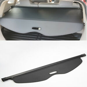 Trunk Shade Rear Cargo Cover For Nissan Rogue 2008 2013 Rogue Select 2014 2015