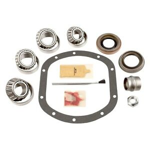 For Jeep Grand Cherokee 97 04 Motive Gear R30lra Front Differential Bearing Kit