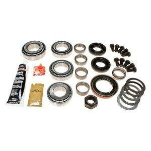 For Chevy Silverado 1500 99 14 Motive Gear Front Differential Master Bearing Kit