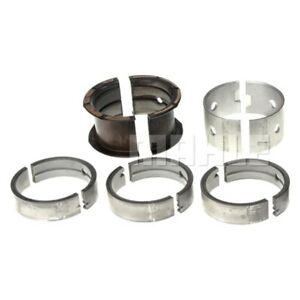 For Chevy Impala 1970 1976 Clevite P Series Full Grooved Main Bearings