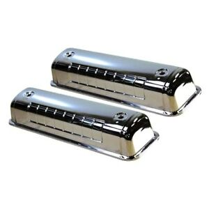 Btp 7541 Valve Covers Ford Y block V8
