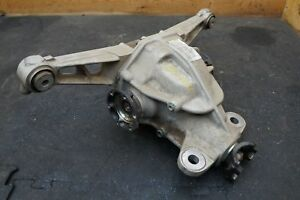 Rear Axle Differential Carrier Assembly 68046922aa Oem Dodge Viper Srt 2013 17