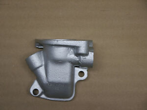 Lower Thermostat Housing Chevy Inline 6 194 230 250 292 Aluminum Gaskets