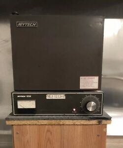Burnout Oven Neytech 85m With Manual