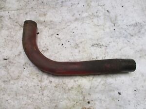Farmall Ih Cub Tractor Air Cleaner Pipe