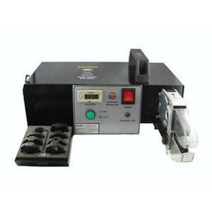 Em 6b2 Electric Crimping Machine With Exchangeable Die Sets Crimping Tool