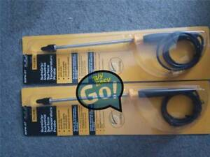 New 80pk 27 127 600 Fluke A Durable Surface Thermocouple Temperature Probe
