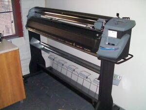 Gerber Plotter | MCS Industrial Solutions and Online Business