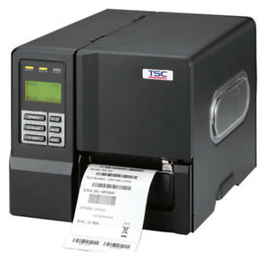 Tsc Me 240 Label Printer 203 Dpi Dt tt Advanced 6ips 8mb Dra Usb Serial Tspl ez