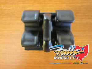 2011 2019 Jeep Wrangler Jk 4 Door Power Window Switch Mopar Oem