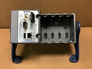 National Instruments Ni Crio 9012 Compactrio Real Time Controller 4 Slot Chassis