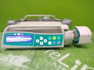B Braun Perfusor Space Iv Syringe Infusion Pump Medical