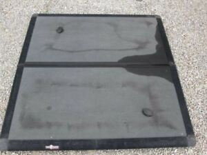 Hard Tonneau Cover Top Dawg Brand From 06 Explorer Sport Trac 305967