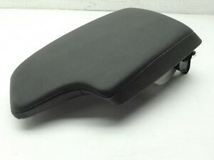 2014 2015 2016 2017 Bmw 320i Oem Center Console Arm Rest