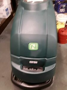 Price Reduced Nobles 24 Battery Operated Auto Floor Scrubber