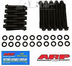 Arp 154 3607 Cylinder Head Bolt Kit Small Block Ford World Products Hex Head