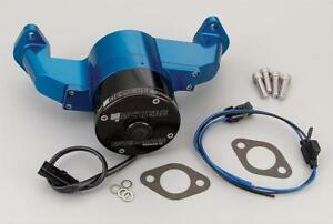 Meziere Wp100b Big Block Chevy Electric Water Pump