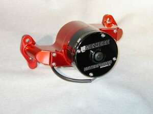 Meziere Wp101r Small Block Chevy Electric Water Pump