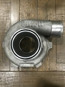Garrett Gtx2867 Gen2 Turbo Compressor Housing With T51r Mod