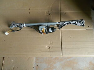 Toyota Camry Wiper Motor Assembly