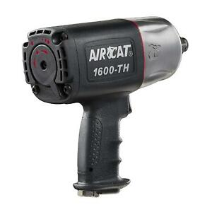 Aircat 3 4 Composite Super Duty Impact Wrench Aca1600 Th