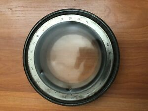 Timken 593a Tapered Roller Bearing Cone