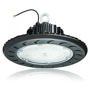 100watt Ufo Led High Bay Warehouse Light Etl Certified Replace For 400w Hid hps
