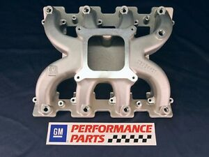 Chevrolet Performance 25534413 Ls7 Aluminum Intake Manifold Ls7 Cylinder Heads