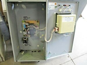 Asco 100 Amp 480 Volt 3 Automatic Transfer Switch Ats310