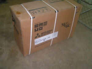 Mitsubishi Electric Split System Heat Pump Size 37 X 15 X 24 1 2 Muz fh12na New