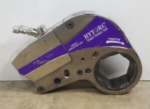Hytorc Stealth 36 Hydraulic Torque Wrench Hex Link 6 Cassette