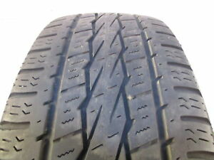Used P245 70r17 110 S 5 32nds General Tire Grabber Stx Owl
